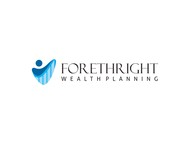 Forethright Wealth Planning Logo - Entry #34
