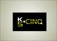 K-CINQ  Logo - Entry #234