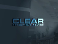 Clear Retirement Advice Logo - Entry #236