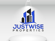 Justwise Properties Logo - Entry #120