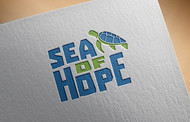 Sea of Hope Logo - Entry #123