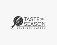 Taste The Season Logo - Entry #238
