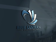 Blue Lantern Partners Logo - Entry #199