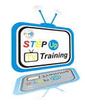 Move Up TV Training  Logo - Entry #63