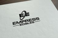 Empress Edibles Logo - Entry #48