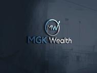MGK Wealth Logo - Entry #57
