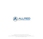 ALLRED WEALTH MANAGEMENT Logo - Entry #492
