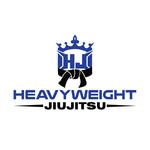 Heavyweight Jiujitsu Logo - Entry #170
