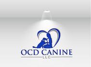 OCD Canine LLC Logo - Entry #60