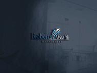 Roberts Wealth Management Logo - Entry #305