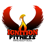 Ignition Fitness Logo - Entry #82