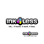 Leading online ink and toner supplier Logo - Entry #86