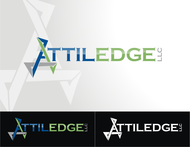 Attiledge LLC Logo - Entry #109