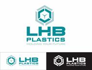 LHB Plastics Logo - Entry #168