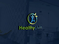 Healthy Livin Logo - Entry #269