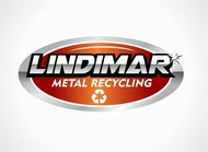 Lindimar Metal Recycling Logo - Entry #25
