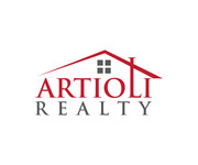 Artioli Realty Logo - Entry #39