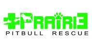 Prairie Pitbull Rescue - We Need a New Logo - Entry #26