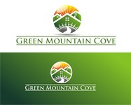 Logo design for a private country estate - Entry #105