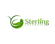 Sterling Yardworks Logo - Entry #77
