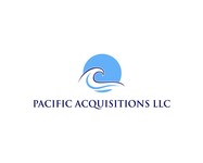 Pacific Acquisitions LLC  Logo - Entry #183