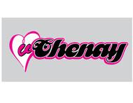 vChenay Logo - Entry #38