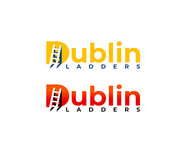 Dublin Ladders Logo - Entry #234