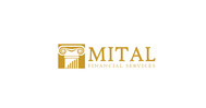 Mital Financial Services Logo - Entry #123