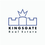 Kingsgate Real Estate Logo - Entry #107