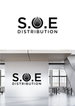 S.O.E. Distribution Logo - Entry #38