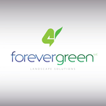 ForeverGreen Logo - Entry #85