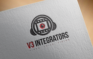 V3 Integrators Logo - Entry #245