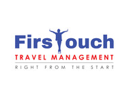 First Touch Travel Management Logo - Entry #8