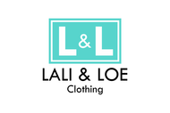 Lali & Loe Clothing Logo - Entry #48