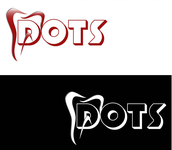 dots, the tooth fairy Logo - Entry #11