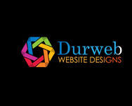 Durweb Website Designs Logo - Entry #31