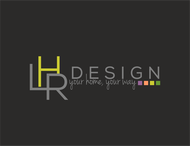 LHR Design Logo - Entry #119