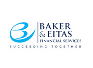 Baker & Eitas Financial Services Logo - Entry #175