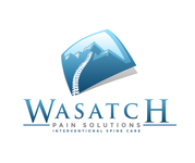 WASATCH PAIN SOLUTIONS Logo - Entry #161