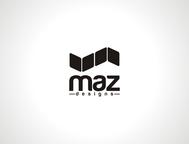 Maz Designs Logo - Entry #146