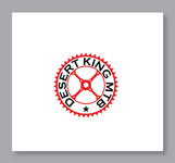 Desert King Mtb Logo - Entry #49