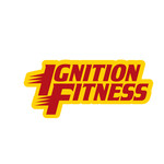 Ignition Fitness Logo - Entry #30