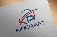 KP Aircraft Logo - Entry #192