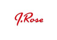 Jacqueline Rose  Logo - Entry #25
