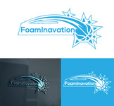 FoamInavation Logo - Entry #20