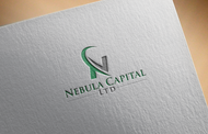 Nebula Capital Ltd. Logo - Entry #6