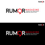 Magazine Logo Design - Entry #164