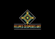 Felipe Cespedes Art Logo - Entry #5