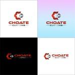 Choate Customs Logo - Entry #495