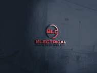 BLC Electrical Solutions Logo - Entry #52